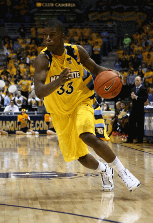 Marquette Basketball All-Decade Team | Paint Touches
