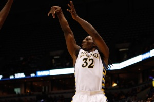 Jae Crowder is looking to take his outside jumper and make an NBA career of it. (Marquette Tribune photo).