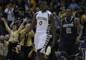 Jamil Wilson will be a senior in 2013, and realistically could be Marquette's best player by that time (Marquette Tribune).