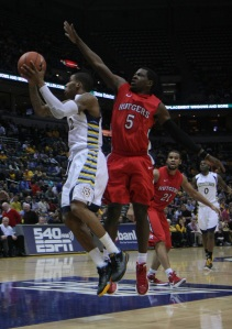 Rutgers has plenty of young talent that could vault them into a bye in the Big East Tournament. (Marquette Tribune)