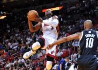 Dwyane Wade: Miami Heat; Game Stats; ESPN NBA Rank: 18