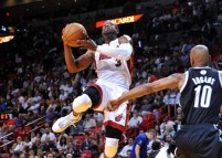 Dwyane Wade: Miami Heat; Game Stats; ESPN NBA Rank: 18