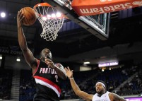 Wesley Matthews: Portland Trailblazers; Game Stats; ESPN NBA Rank: 130