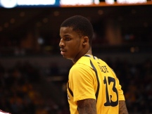 Vander Blue admits he's a more matured person, and that's made him a more mature player.