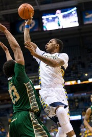 NCAA Basketball: South Florida at Marquette
