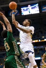 NCAA Basketball: South Florida at Marquette