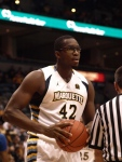 Chris Otule almost never got his start at Marquette.