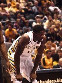 Jamil Wilson has averaged 11.8 points and 5.0 rebounds the last four games.