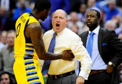 Things have gone from bad to worse for Marquette on the road. (USA Today Images)
