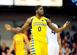Marquette was left confused in a four-point loss at Villanova on Saturday.