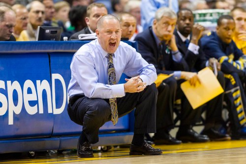 The Marquette coaching staff has its eyes on a handful of premier players in the 2014 class. (USA Today)
