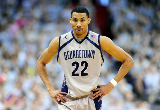 It's no surprise Otto Porter is our Big East Player of the Year. (USA Today)
