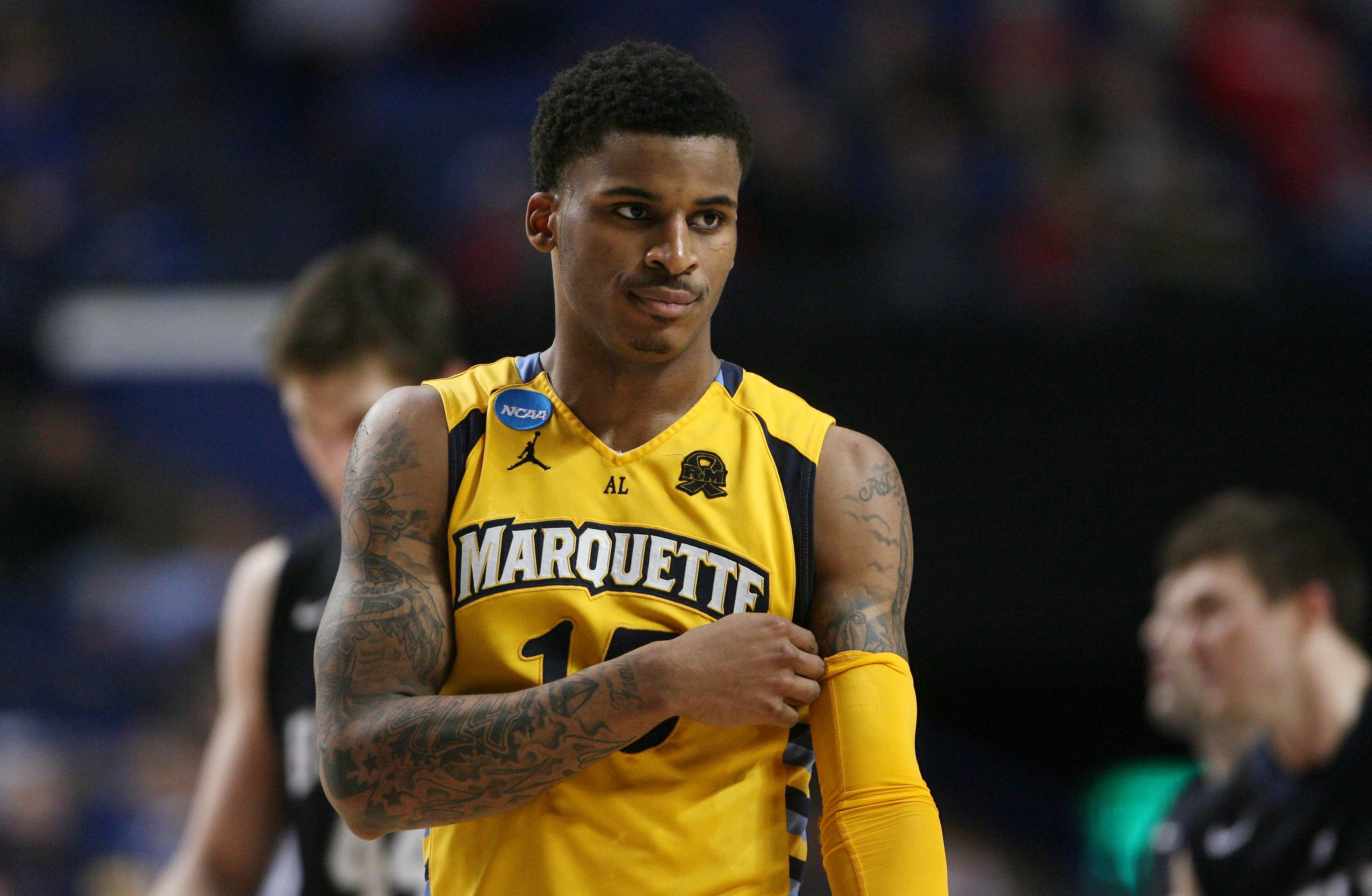 Blue has unfinished business in Sweet 16 | Paint Touches
