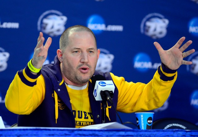 Buzz Williams has been quite complimentary of the Miami Hurricanes. And he's right. (USA Today)