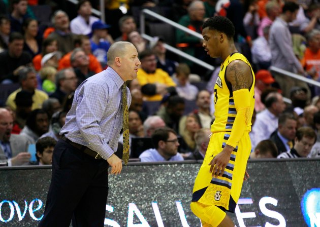 Vander Blue experienced the Elite 8, and now he wants more. (USA Today)