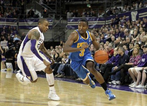 Coming out of UCLA as a junior, Malcolm Lee was a lot like Vander Blue.