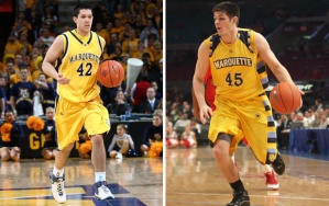 (Marquette Athletics images)