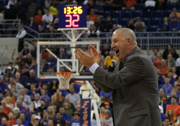 Buzz Williams secured his fifth commitment in the 2014 class today. (USA Today)