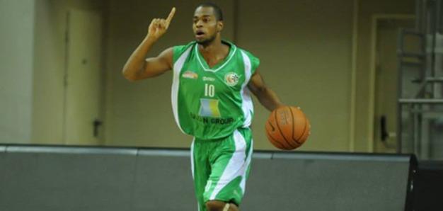 David Cubillan: Maccabi Haifa (Israel); Game Stats