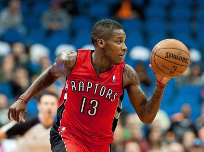 Dwight Buycks: Toronto Raptors; Game Stats; ESPN NBA Rank: 435