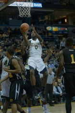 Can Jamil Wilson be the Golden Eagles' heart and soul? They'll need him to be just that. (Photo credit: Ryan Messier/Paint Touches)