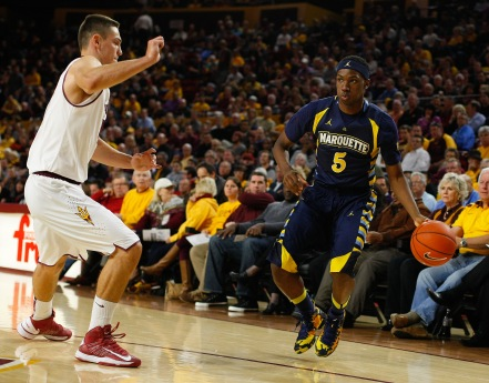 Marquette failed in the non-conference and has fewer opportunities to make it up in the Big Eat. (USA Today)