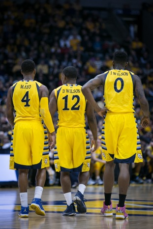 Marquette is getting back to what works.