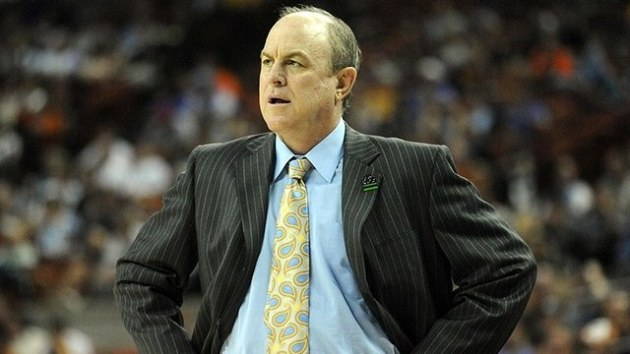 Ben Howland has been rumored as a candidate for the Marquette job basically from the beginning. Photo credit: Brendan Maloney / USA TODAY Sports.