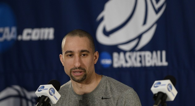 There's plenty to learn from how Marquette's interest in Shaka Smart was covered. (USA Today)