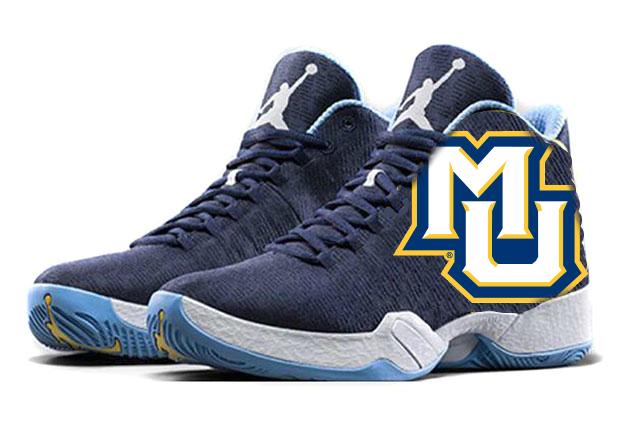 MU Jordans