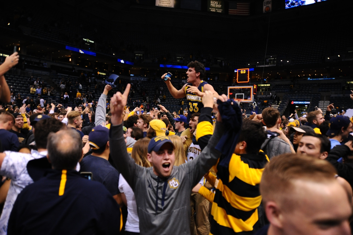 Marquette Recruiting Anonymous Eagle   All Basketball ...