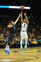 Marquette Men's Basketball(Photo by Ryan Messier/Paint Touches)