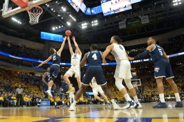 Marquette Men's Basketball