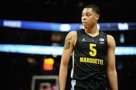 Marquette Men's Basketball